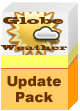 globeweather updates