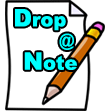 Drop-a-Note short messaging module for Joomla!