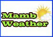 MambWeather worldwide weather module for Joomla! 1.5