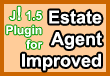 Joomla! 1.5 plugin for Estate Agent Improved