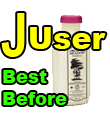 JUser BestBefore account management plug-in for Joomla!