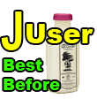 JUser BestBefore user management plug-in for Joomla! 3