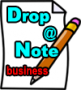 mod_drop_a_note_logo_business_J256